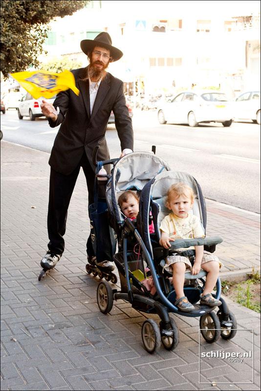 Israel, Tel Aviv, 26 april 2010