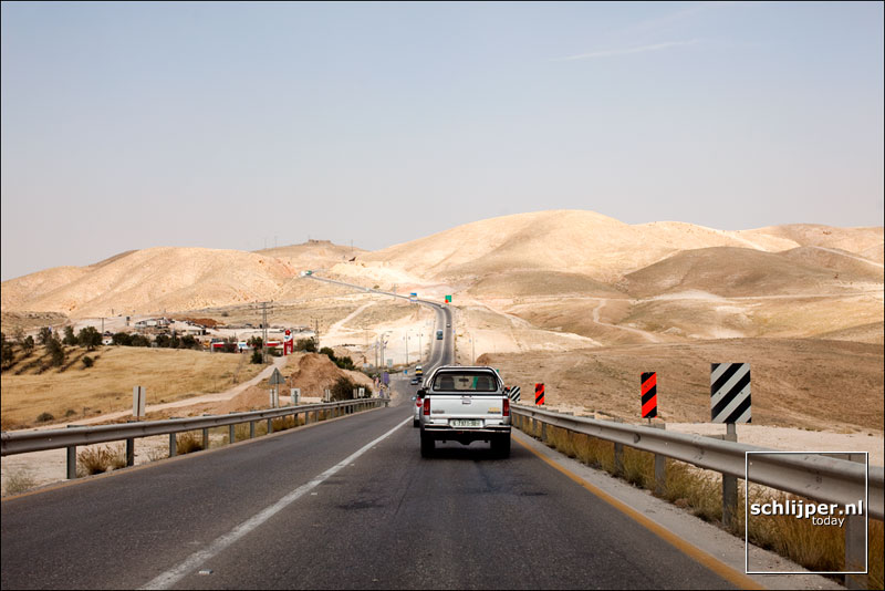 Israel, Jeruzalem, 29 april 2010