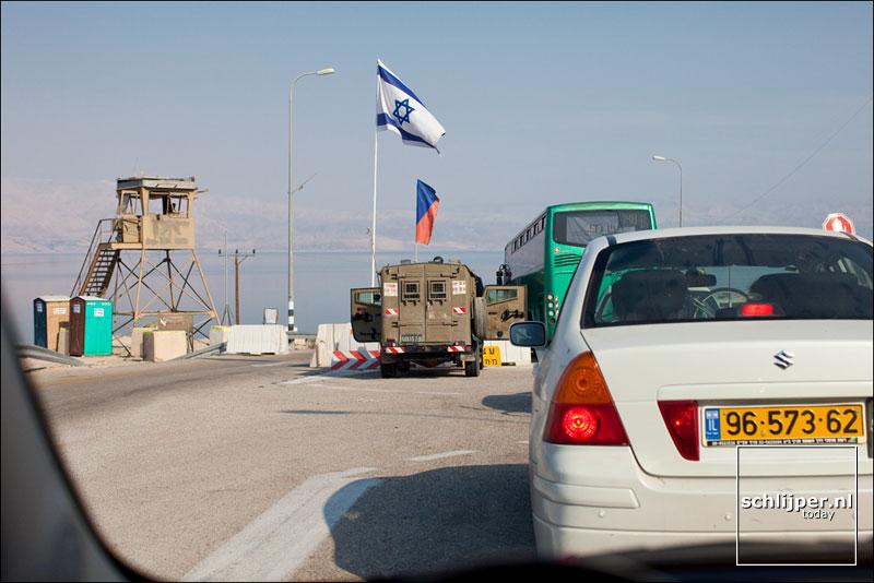 Israel, Kalya, 29 april 2010