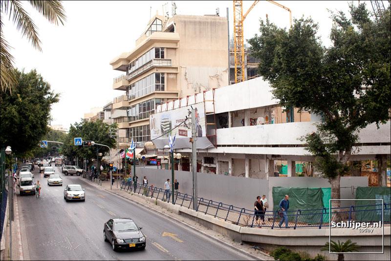 Israel, Tel Aviv, 23 april 2010