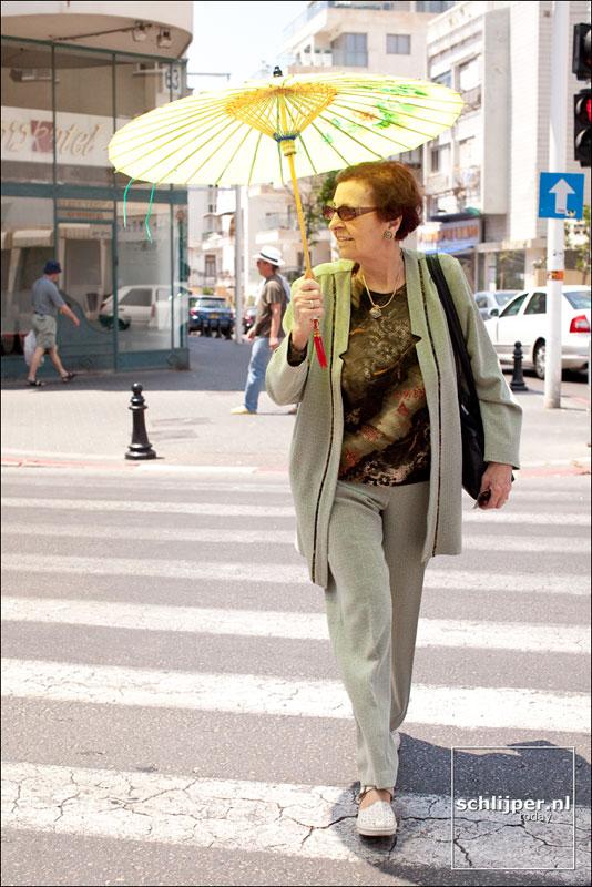 Israel, Tel Aviv, 1 mei 2010