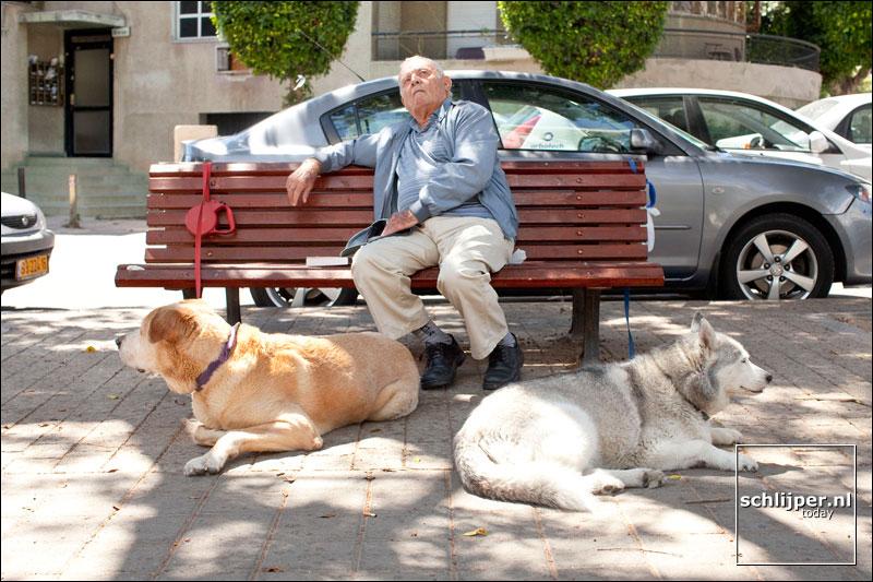 Israel, Tel Aviv, 4 mei 2010