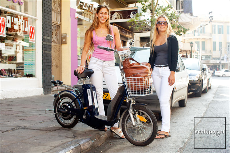 Israel, Tel Aviv, 5 mei 2010