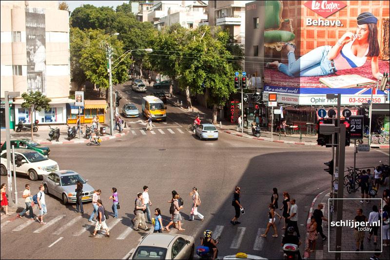 Israel, Tel Aviv, 7 mei 2010
