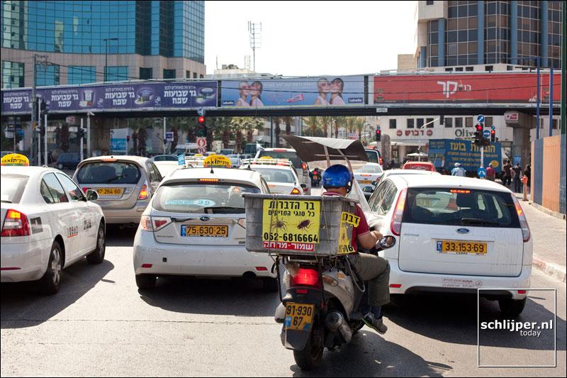 Israel, Tel Aviv, 12 mei 2010