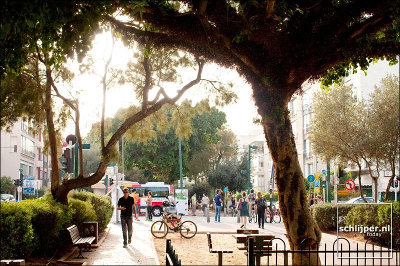 Israel, Tel Aviv, 14 mei 2010