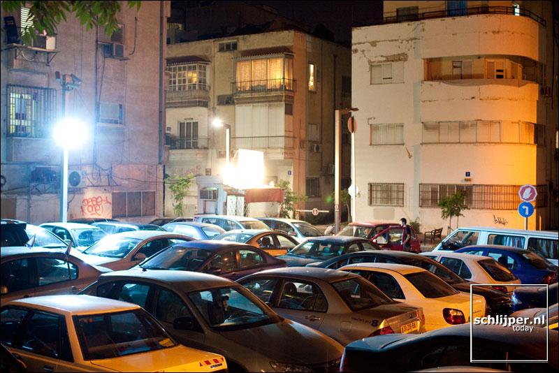 Israel, Tel Aviv, 15 mei 2010