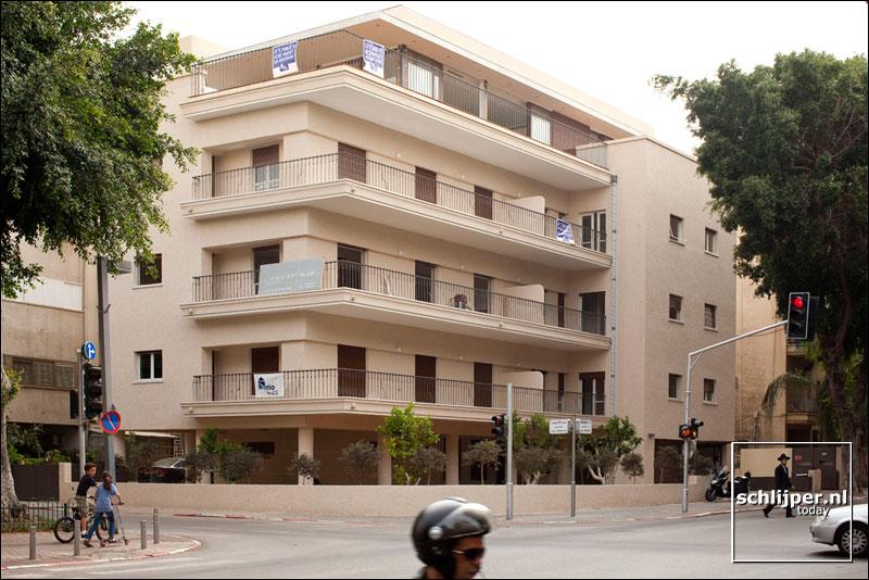 Israel, Tel Aviv, 16 mei 2010