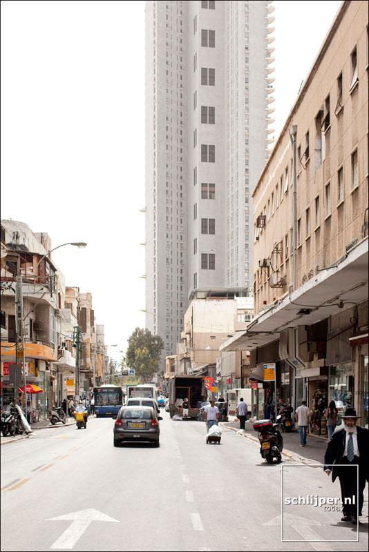 Israel, Tel Aviv, 17 mei 2010
