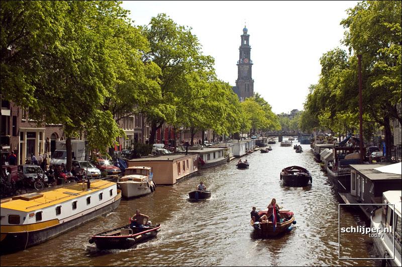 Nederland, Amsterdam, 22 mei 2010