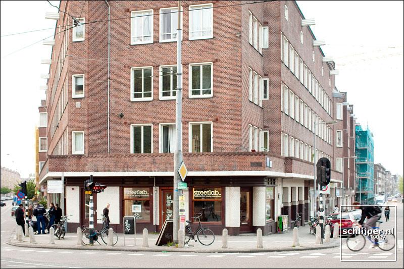 Nederland, Amsterdam, 24 mei 2010