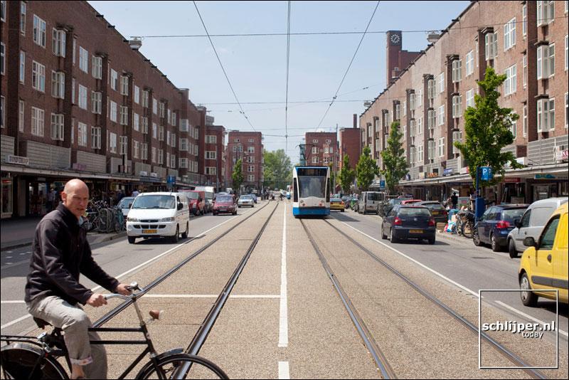 Nederland, Amsterdam, 25 mei 2010