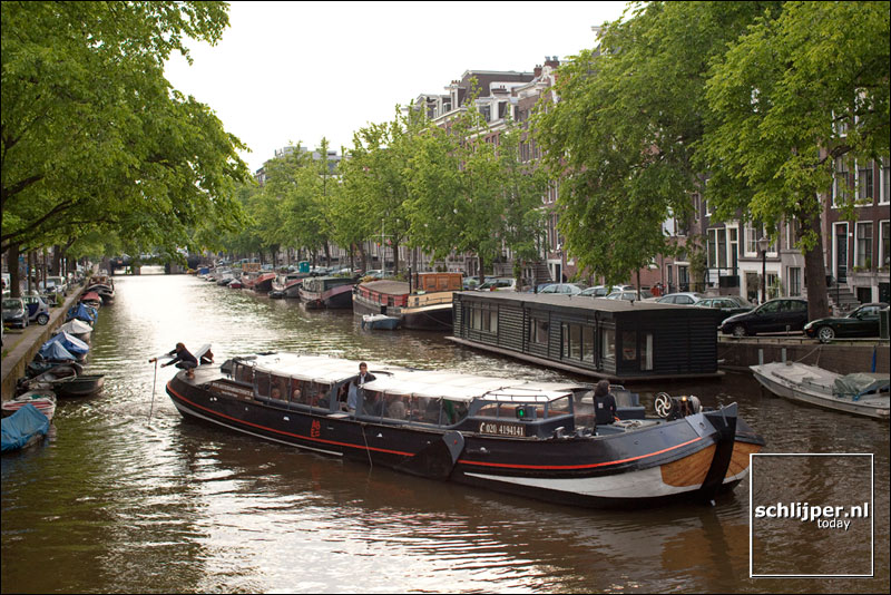 Nederland, Amsterdam, 26 mei 2010