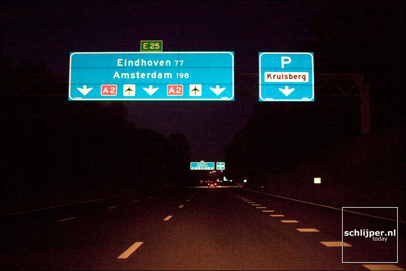 Nederland, Meerssen, 4 juni 2010