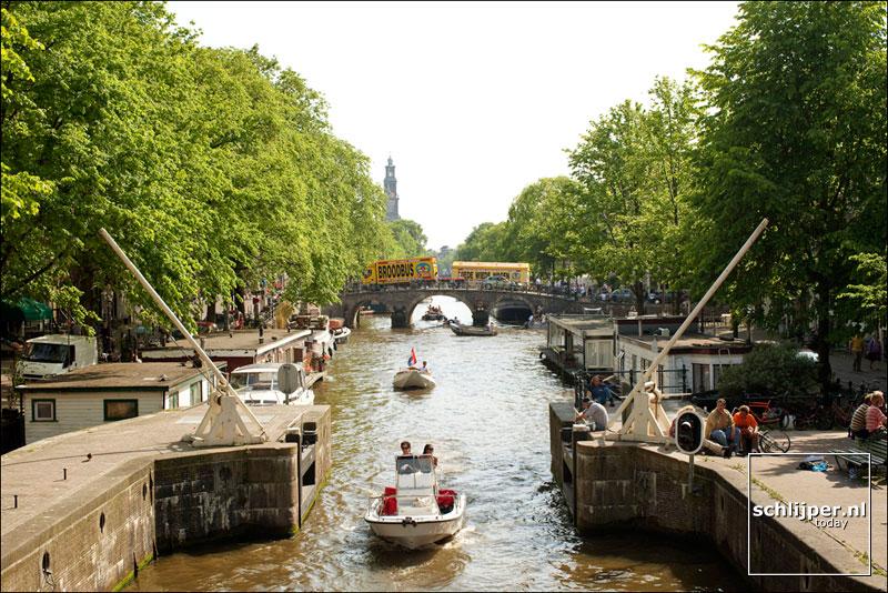 Nederland, Amsterdam, 5 juni 2010