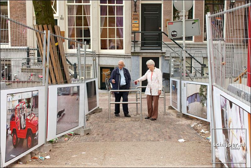 Nederland, Amsterdam, 8 juni 2010