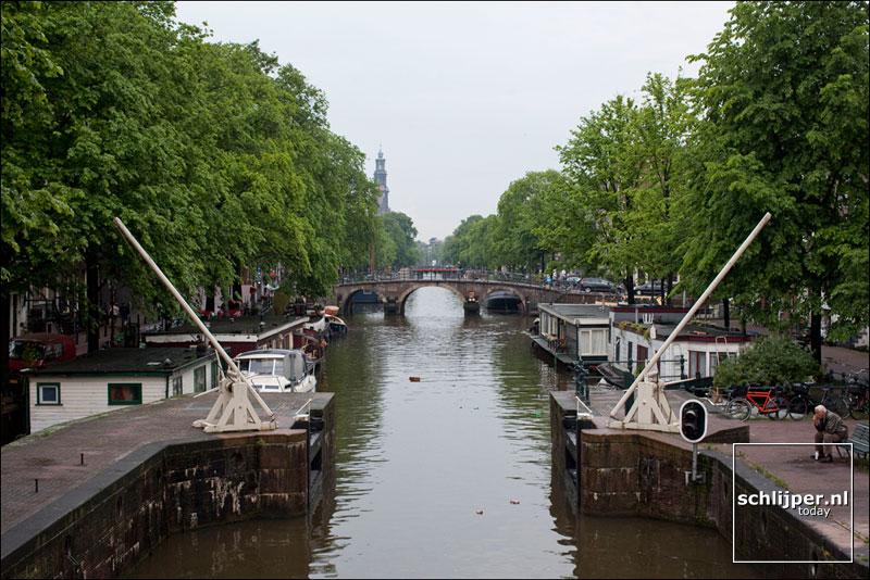 Nederland, Amsterdam, 9 juni 2010
