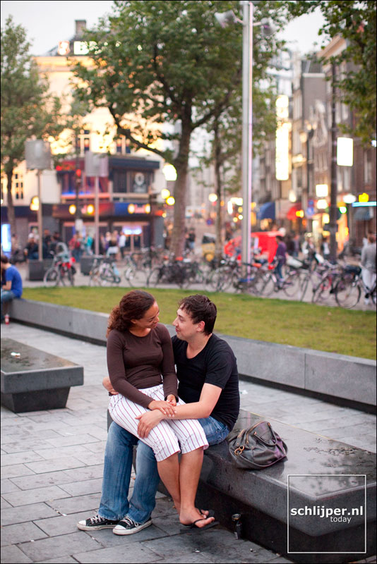 Nederland, Amsterdam, 10 juni 2010