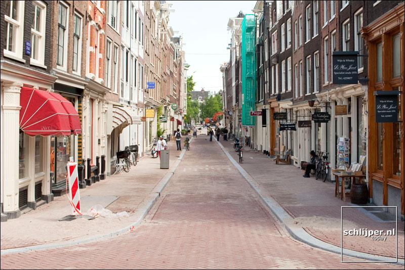 Nederland, Amsterdam, 15 juni 2010