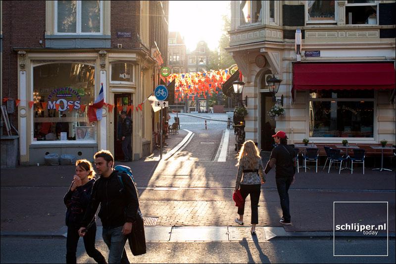 Nederland, Amsterdam, 16 juni 2010