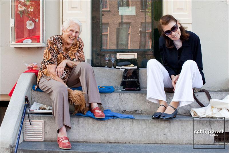 Nederland, Amsterdam, 17 juni 2010