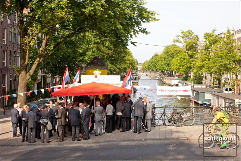 Nederland, Amsterdam, 22 juni 2010