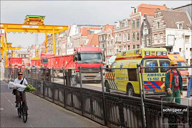 Nederland, Amsterdam, 25 juni 2010