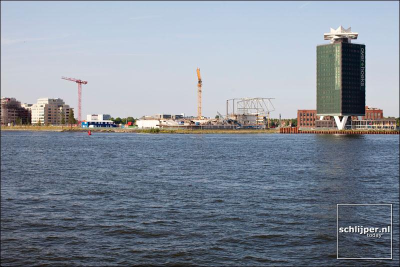 Nederland, Amsterdam, 27 juni 2010