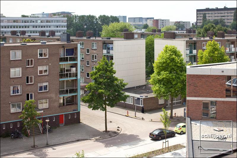 Nederland, Amsterdam, 30 juni 2010
