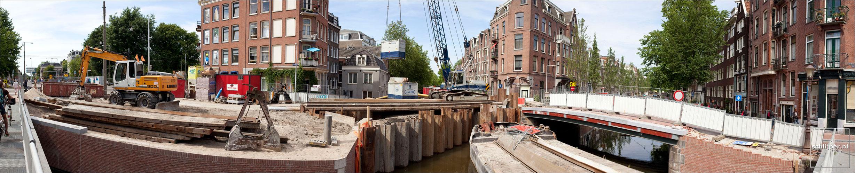 Nederland, Amsterdam, 8 juli 2010