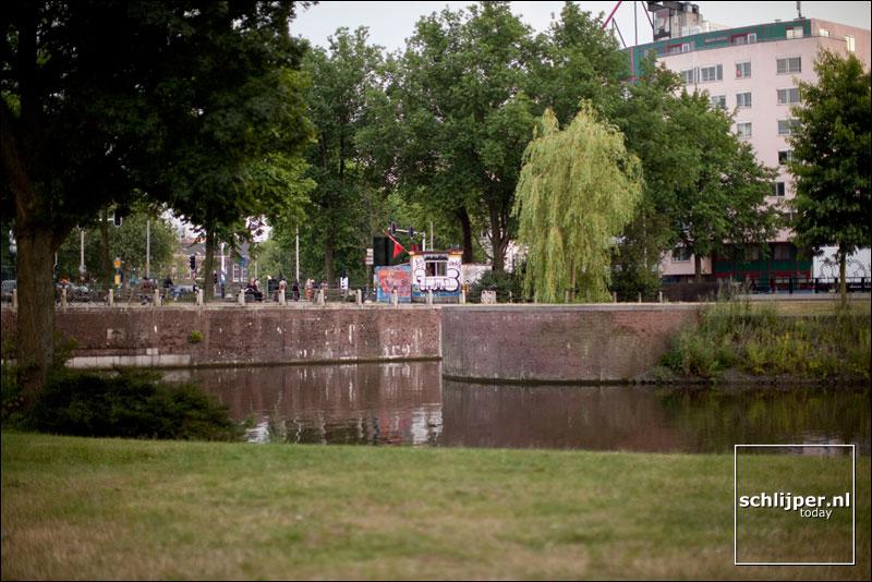 Nederland, Amsterdam, 13 juli 2010