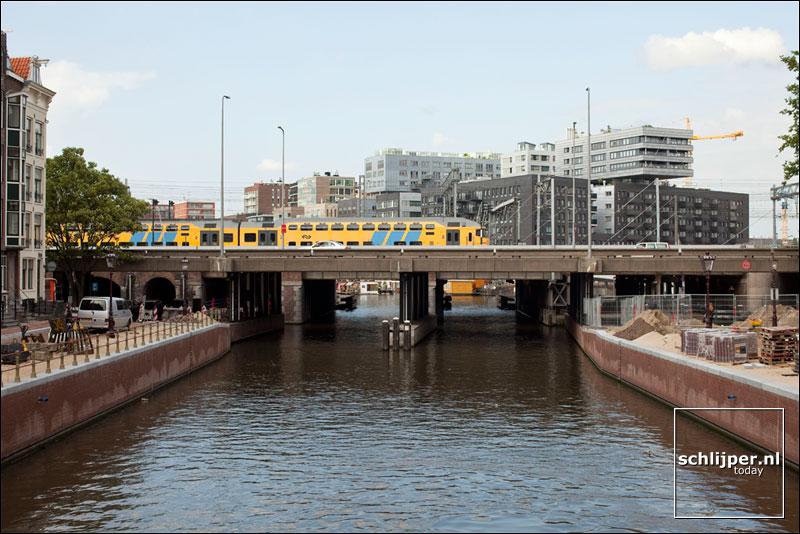 Nederland, Amsterdam, 15 juli 2010