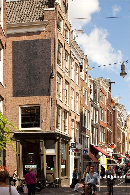 Nederland, Amsterdam, 17 juli 2010
