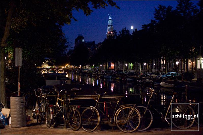 Nederland, Amsterdam, 18 juli 2010