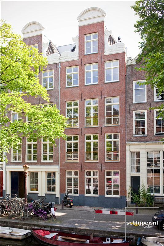 Nederland, Amsterdam, 19 juli 2010