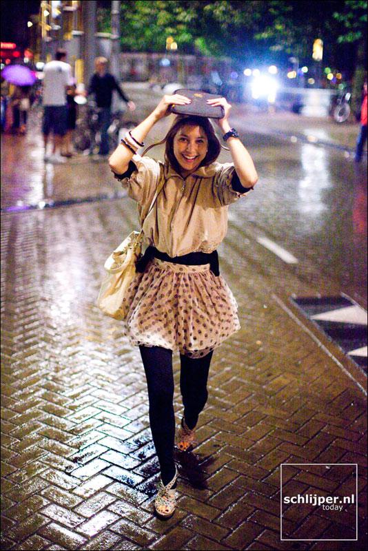 Nederland, Amsterdam, 29 juli 2010
