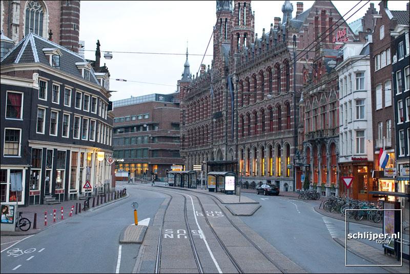 Nederland, Amsterdam, 4 augustus 2010