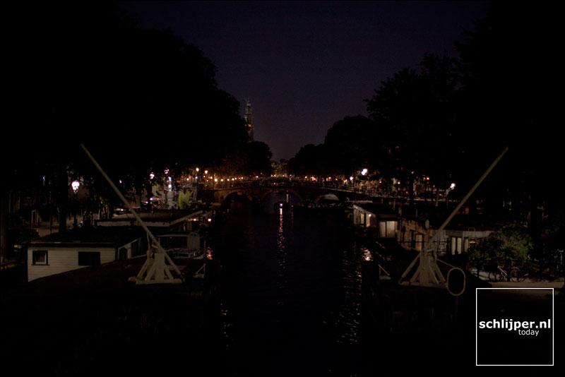 Nederland, Amsterdam, 14 augustus 2010