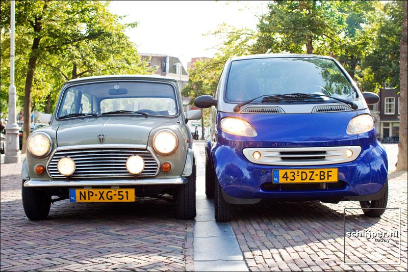Nederland, Amsterdam, 19 augustus 2010