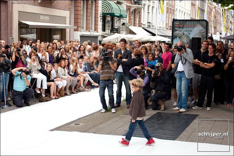 Nederland, Amsterdam, 22 augustus 2010