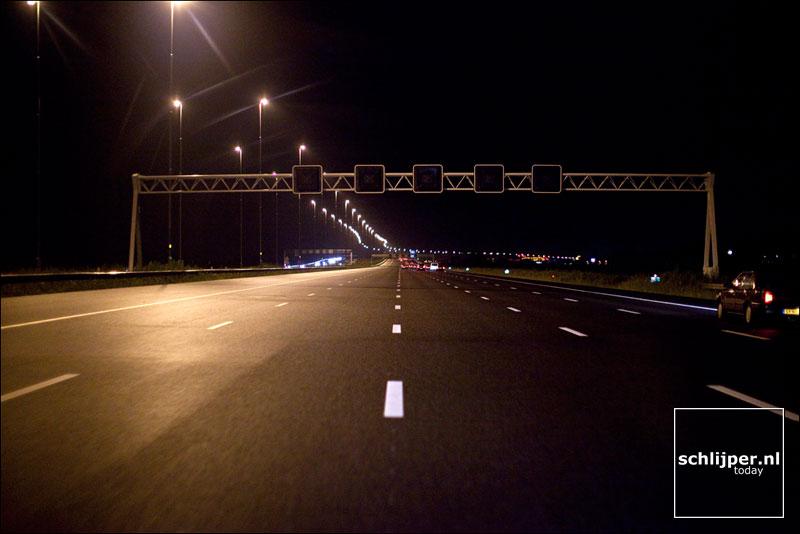 Nederland, Breukelen, 29 augustus 2010