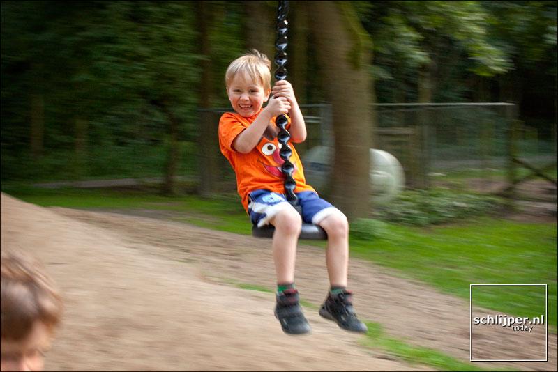 Nederland, Meerssen, 4 september 2010
