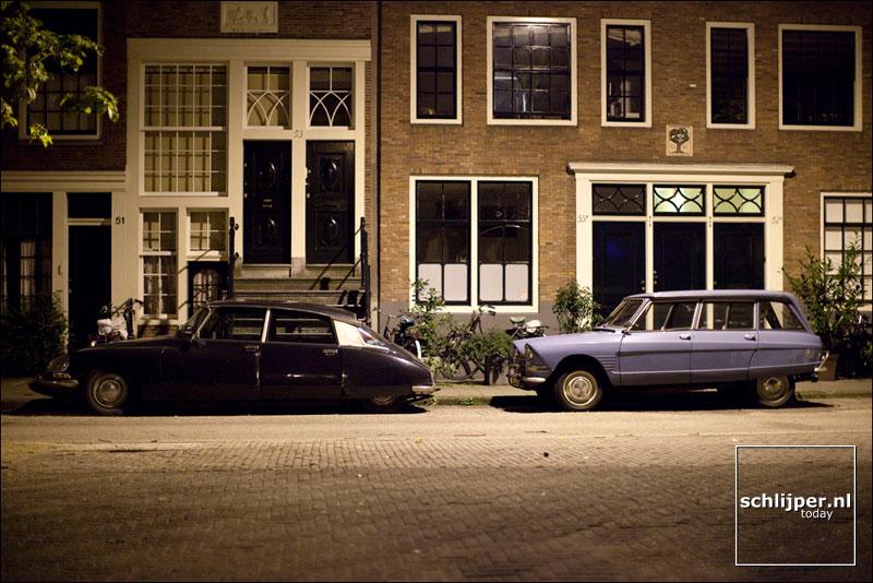 Nederland, Amsterdam, 5 september 2010