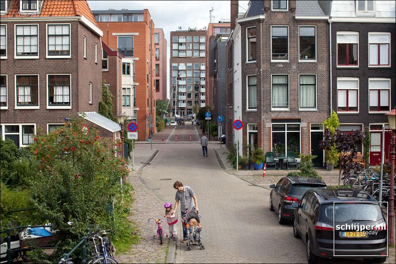 Nederland, Amsterdam, 13 september 2010