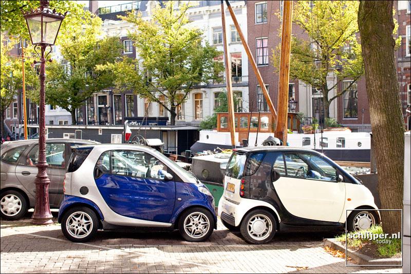 Nederland, Amsterdam, 15 september 2010