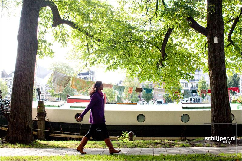 Nederland, Amsterdam, 18 september 2010