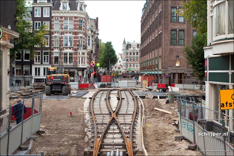 Nederland, Amsterdam, 19 september 2010