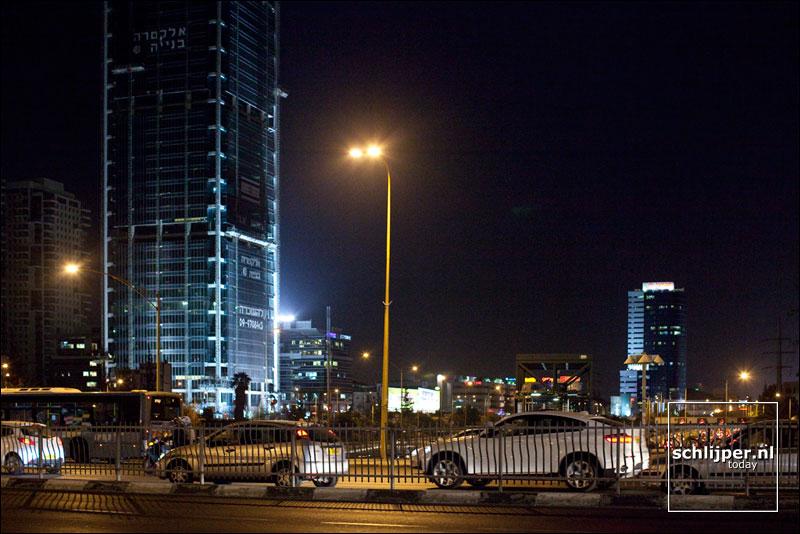 Israel, Tel Aviv, 20 september 2010