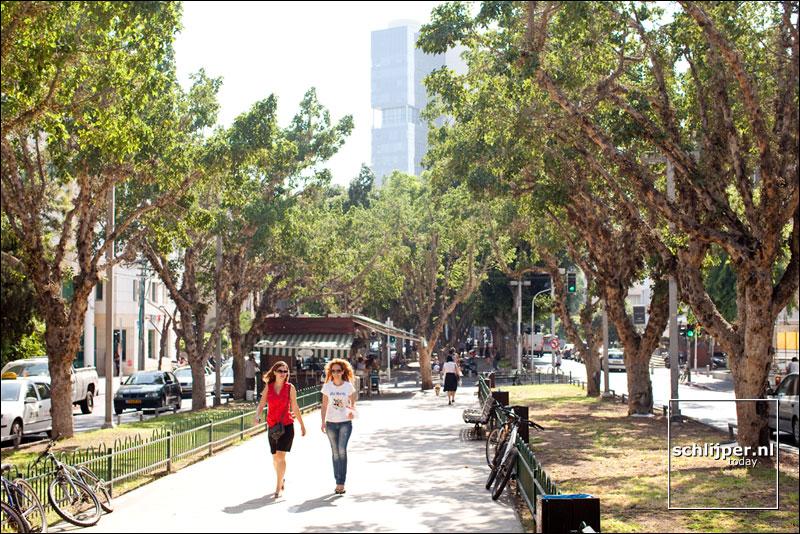 Israel, Tel Aviv, 21 september 2010