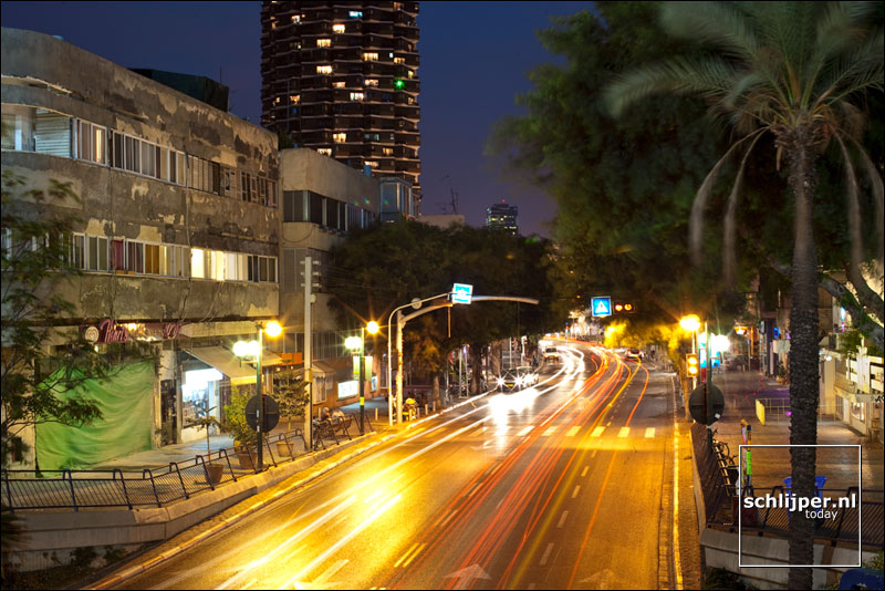 Israel, Tel Aviv, 22 september 2010